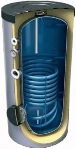 Бойлер косвенного нагрева Hajdu STA 300 C