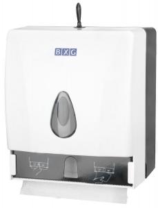 Диспенсер бумажных полотенец BXG PDM-8218