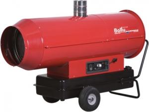 Тепловая пушка дизельная Ballu EC 55