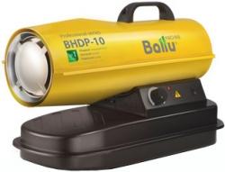 Тепловая пушка дизельная Ballu BHDP-10 Tundra