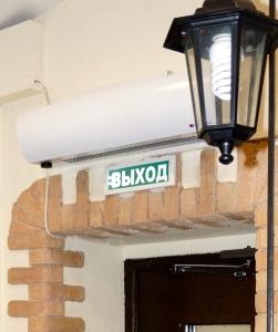 Тепловая завеса Тепломаш КЭВ-10П1062Е Оптима