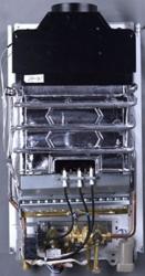 Газовая колонка Vatti LR24-JES