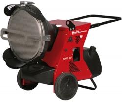Инфракрасный обогреватель дизельный Ballu-Biemmedue Arcotherm FIRE 45 1 SPEED
