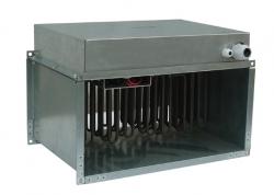 Калорифер канальный Тепломаш КЭВ-36К350х600Е