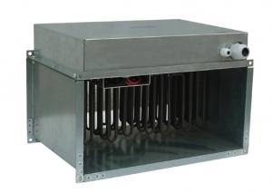 Калорифер канальный Тепломаш КЭВ-60К500х800Е