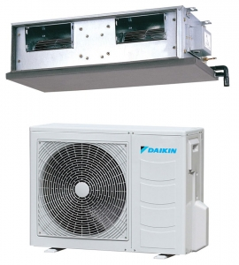 Канальная сплит-система Daikin FDMQN35CXV/ RYN35CXV