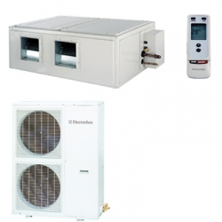 Канальная сплит-система Electrolux EACD-60 H/Eu