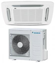Кассетная сплит-система Daikin FCQN60EXV/ RYN60CXV