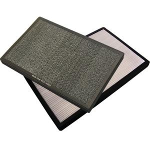 Комплект фильтров HEPA+NANO+CARBON Multy filter F/AP350