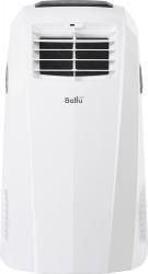 Мобильный кондиционер Ballu BPAC-09 CP Aura