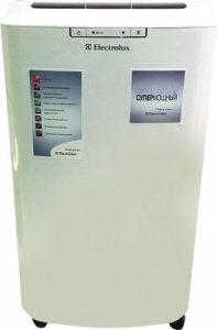 Мобильный кондиционер Electrolux EACM-10 EZ/N3