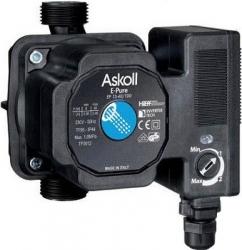 Насос циркуляционный Askoll ES E-PURE EP C 15-40/130