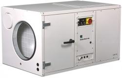 Осушитель воздуха для бассейна Dantherm CDP 75 с водоохлаждаемым конденсатором