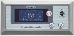 Осушитель воздуха промышленный TROTEC DH 105 S