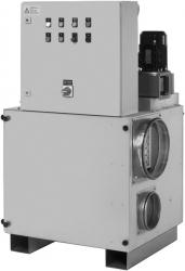 Осушитель воздуха промышленный TROTEC TTR 1500