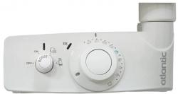 Полотенцесушитель электрический AtlanticADELIS W 500W