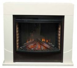 Портал RealFlame Luton 33 для электрокаминов Leeds 33SDW/DDW, Firespace 33/33W