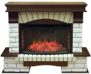 Портал RealFlame Florida FS25 для электрокаминов Firespace 25