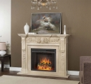 Портал RealFlame Louis Egyptian Beige для электрокаминов Leeds 33SD/DD в Нижнем Новгороде
