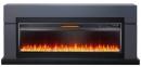 Портал Royal Flame Lindos Graphite Grey для электрокамина Vision 60