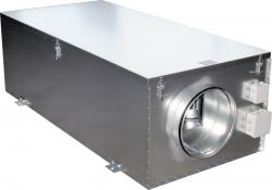 Приточная вентиляционная установка Salda Veka 1000-12,0 L1