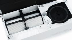 Рекуператор Mitsubishi Electric VL-100EU5-E с системой Lossnay