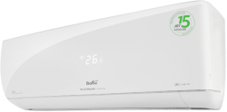 Сплит-система Ballu BSUI-12HN8 R32 Platinum Evolution DC Inverter