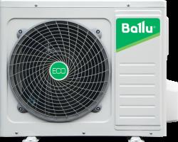 Сплит-система Ballu BSWI-18HN1/EP/15Y ECO PRO DC Inverter