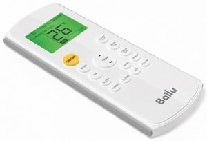 Сплит-система Ballu Lagoon DC Inverter BSDI-24HN1