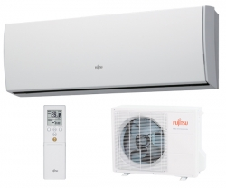 Сплит-система Fujitsu ASYG09LUCA / AOYG09LUCB