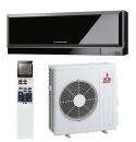 Сплит-система Mitsubishi Electric MSZ-EF50VEB / MUZ-EF50VE Design в Нижнем Новгороде