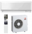 Сплит-система Mitsubishi Electric MSZ-EF50VEW / MUZ-EF50VE Design в Нижнем Новгороде