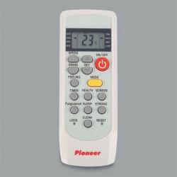 Сплит-система Pioneer KFR25IW / KOR25IW Ionic