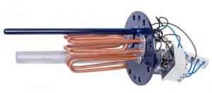 ТЭН Hajdu STA 200-300 3×1.2 кВт