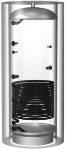 Теплоаккумулятор Hajdu AQ PT 2000 C