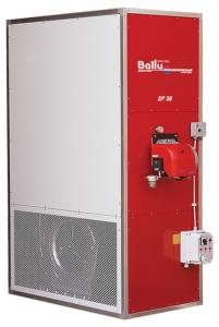 Теплогенератор Ballu-Biemmedue ArcothermSP60oil