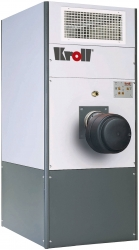 Теплогенератор Kroll 40 S