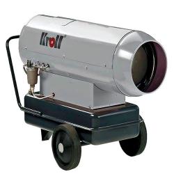 Тепловая пушка дизельная Kroll GP115