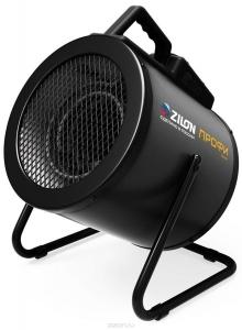Тепловая пушка электрическая Zilon ZTV-3CN2 Профи