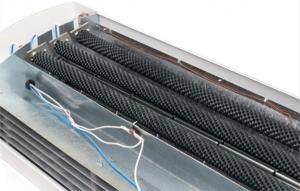 Тепловая завеса BalluBHC-M20-T24