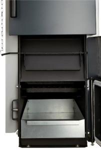 Твердотопливный котел Bosch Solid2000H SFH22