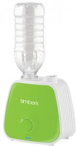 Ультразвуковой увлажнитель воздуха Timberk THU MINI 01 (GN) EMOTION