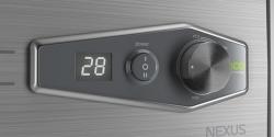 Водонагреватель Ballu BWH/S 100 Nexus titanium edition