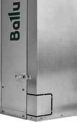 Водяная тепловая завеса Ballu BHC-U20W55-PS ULTRA (PS-UW)